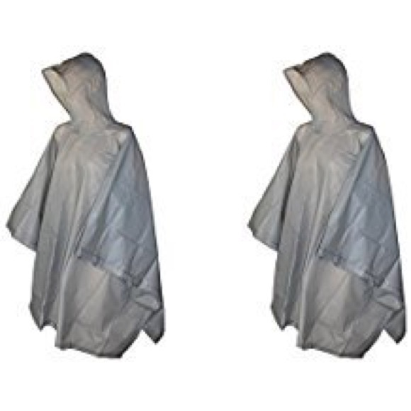 56c39c6ce0db6 totes Jackets & Coats | Rain Poncho Fits In Mesh Bag New | Poshmark